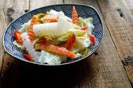 Ăn - Chơi - Món ngon mỗi ngày: Rau củ trộn giòn ngon theo cách này đảm bảo cả nhà mê tít