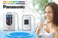 Sản phẩm - Dịch vụ - Panasonic đào tạo chuyên sâu công nghệ nước Hydrogen cho Thế Giới Điện Giải