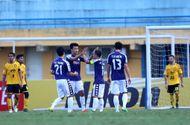 Bóng đá - Hà Nội chiến thắng thuyết phục, chính thức tham dự vòng knock-out AFC Cup