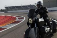 Thế giới Xe - Nga bắt đầu thử nghiệm xe mô tô siêu ngầu Kortezh chạy hoàn toàn bằng điện