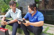 Việc tốt quanh ta - TP HCM: Nhân viên dọn vệ sinh không tham của rơi được hỗ trợ dạy nghề miễn phí