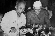 Tin trong nước - Chủ tịch Hồ Chí Minh - người đặt nền móng cho các quan hệ quốc tế