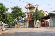 Quyền lợi tiêu dùng - Vụ Bản, Nam Định: Hàng loạt nhà ở trong Cụm Công nghiệp, chính quyền nói sử dụng đúng mục đích