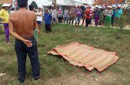 Tin trong nước - Người dân tá hỏa phát hiện cụ ông 72 tuổi tử vong trên sông