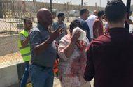 Tin thế giới - Ai Cập: Xe buýt chở khách du lịch trúng bom, nhiều người bị thương