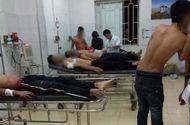 Tin trong nước - Hai nhóm trai làng hỗn chiến do ghen tuông, 6 người nhập viện cấp cứu