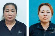 An ninh - Hình sự - Bắt tạm giam người mẹ nhẫn tâm bán con gái 18 tuổi sang Trung Quốc