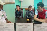 Tin trong nước - Thanh Hóa: Phạt 30 triệu 4 đối tượng bôi nhọ, nói xấu công an trên Facebook