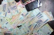 Pháp luật - Hưng Yên: Bắt giữ 11 đối tượng đánh bạc, thu giữ gần 650 triệu đồng