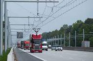 Góc công nghệ: Xe vừa chạy vận tốc 90km/h vừa được sạc điện trên đường