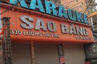 Pháp luật - Vụ nổ súng tại Nam Định khiến 3 người thương vong: Nghi phạm đã bỏ trốn