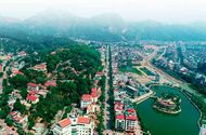 Xã hội - Thành phố Sơn La phát triển văn minh, hiện đại – xứng tầm đô thị loại II