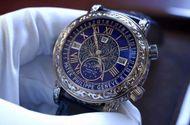 Kinh doanh - Bé 9 tuổi người Úc không được hoàn thuế cho đồng hồ 6 tỷ