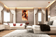Vì sao căn hộ cao cấp diện tích lớn lại được ưa chuộng?
