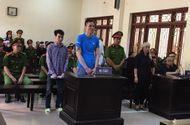 An ninh - Hình sự - Xét xử phúc thẩm vụ thuê người dùng súng K54 bắn một giám đốc ở Hà Nam