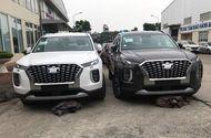 Ngắm dàn Hyundai Palisade 2020 vừa đổ bộ về đại lý, sắp bán ở Việt Nam