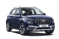 """Cận cảnh Hyundai Venue """"siêu đẹp"""" giá chỉ 218 triệu đồng"""