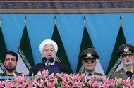 Tin thế giới - Iran tuyên bố sẽ không đầu hàng dù căng thẳng