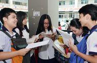 Giáo dục pháp luật - Đề thi Tiếng Anh lớp 10 tại TP HCM khó nhằn, nhiều thí sinh buồn bã rời phòng thi