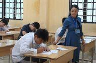 Giáo dục pháp luật - Đáp án, đề thi môn Lịch Sử vào lớp 10 THPT tại Hà Nội chuẩn và chính xác nhất