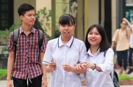 Giáo dục pháp luật - Thí sinh Hà Nội thở phào nhẹ nhõm vì đề thi Sử vừa sức, dễ đạt điểm 9,10