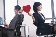 Tâm sự gỡ rối - Phải lòng nữ đồng nghiệp cùng cơ quan, tôi phải làm sao?