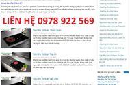Cần biết - 10 địa chỉ sửa bếp từ tốt nhất tại Hà Nội