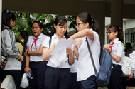 Giáo dục pháp luật - Đà Nẵng dự kiến lịch công bố điểm thi vào lớp 10 THPT công lập