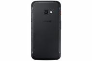 Samsung ra smartphone có bộ vỏ cao su, chịu được va đập