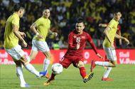"""Chuyên gia bóng đá: """"Đội tuyển Việt Nam sẽ vào sâu ở vòng loại World Cup"""""""