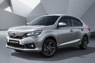 """""""Soi"""" mẫu Honda compact Amaze cá tính, giá chỉ từ 264 triệu đồng"""