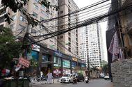"""Dự án trong ngõ 102 Trường Chinh: 15 năm vẫn """"nằm trên giấy"""""""