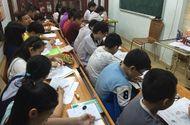 Giáo dục pháp luật - TP. Hồ Chí Minh công khai các cá nhân, tổ chức được cấp phép dạy thêm