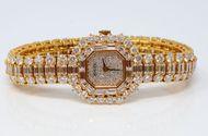 Cận cảnh chiếc đồng hồ Rolex hơn 7 tỷ của hoàng gia Việt