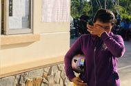 Nước mắt người mẹ và những câu chuyện xót xa trong kỳ thi THPT quốc gia