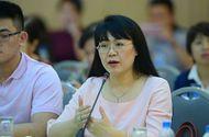 Kinh doanh - Cựu đại biểu Quốc hội Nguyễn Thị Nguyệt Hường tái xuất
