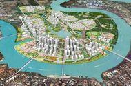 Kinh doanh - Ông chủ Quốc Lộc Phát – Chủ đầu tư dự án Khu phức hợp Sóng Việt tại Thủ Thiêm là ai?