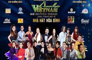 Xã hội - Đông đảo nghệ sĩ trong nước và hải ngoại góp mặt trong Liveshow Âm Nhạc Việt Nam