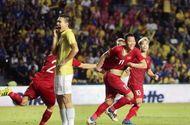 FIFA nhận định bất ngờ về bảng đấu của đội tuyển Việt Nam