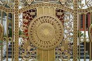 Xã hội - Vua cổng đẹp mang hạnh phúc đến ngôi nhà của bạn