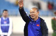 Tin tức thể thao mới nhất hôm nay 21/7/2019: Thầy Park không dẫn dắt U22 Việt Nam đấu U22 Trung Quốc