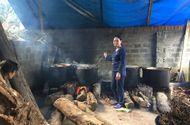 Xã hội - Luơng y Triệu Thị Bình với bài thuốc cổ truyền chữa khỏi bệnh đau nhức xương khớp