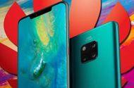 Sản phẩm số - Siêu phẩm Huawei Mate 30 không được cấp phép sử dụng ứng dụng Google