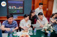 Xã hội - Chỉ 50 vé VIP được tung ra cho sự kiện bất động sản đáng chú ý nhất Hòa Lạc