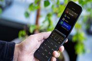 Công nghệ - Tin tức công nghệ mới nóng nhất hôm nay 12/9: Nokia nắp gập vừa ra mắt thị trường Việt giá chỉ 1,99 triệu đồng