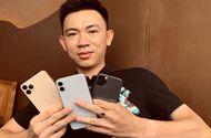 Công nghệ - Người Việt đầu tiên sở hữu iPhone 11: Có người trả 100 triệu đồng nhưng chưa bán