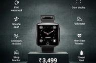 """Công nghệ -  Tin tức công nghệ mới nóng nhất hôm nay 16/9: Smartwatch chống nước IP68 giá rẻ """"giật mình"""", chỉ 1,1 triệu đồng"""
