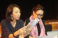 """Thu Trang phản hồi khi gây tranh cãi vì tham gia vở cải lương """"Dương Quý Phi"""""""