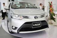 Ôtô - Xe máy - Toyota triệu hồi hàng loạt xe Vios tại Việt Nam vì lỗi bất ngờ?