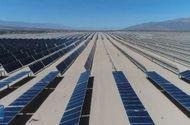"""Công nghệ - """"Đột nhập"""" trại quang điện rộng 300 ha chứa tới 290.000 tấm pin mặt trời"""